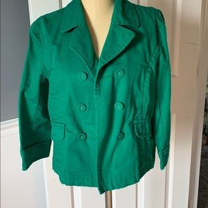 Old Navy causal Jacket size Large